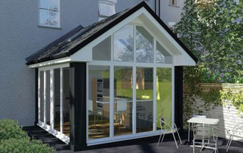 Garden rooms in manchester and cheshire bellavista for Garden rooms cheshire