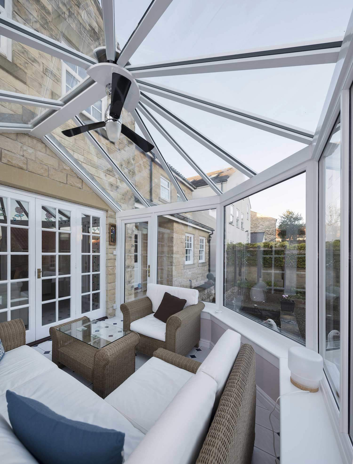 Conservatory Refurbishments Remodels Upgrading A