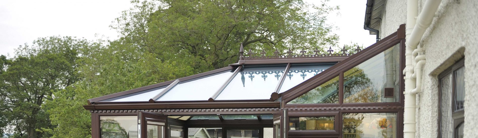 Conservatory Refurbishment Costs Manchester