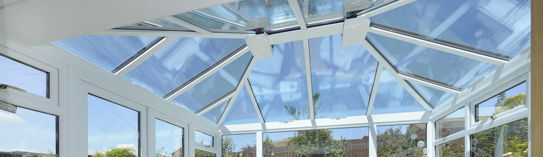 Classic uPVC Conservatory Manchester