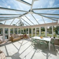 Conservatory Prices Manchester