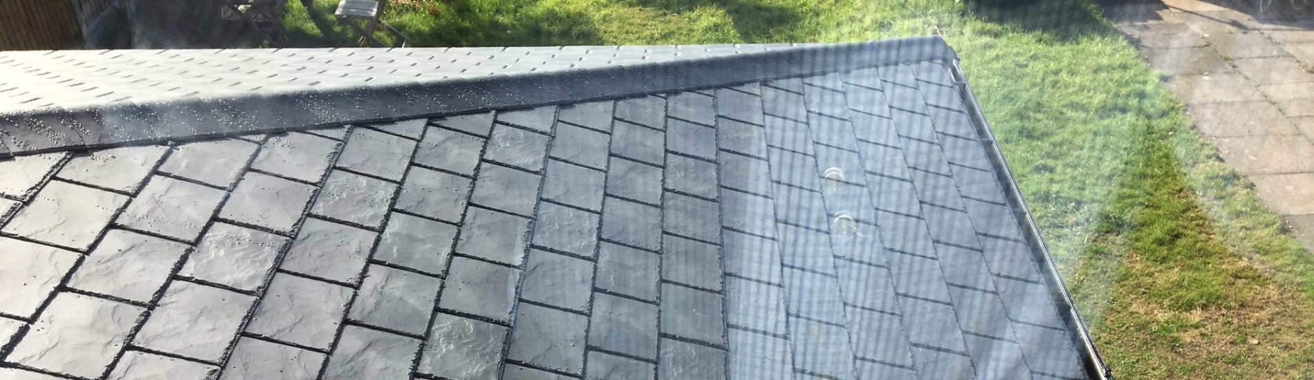 Tiled Conservatory Roof Manchester