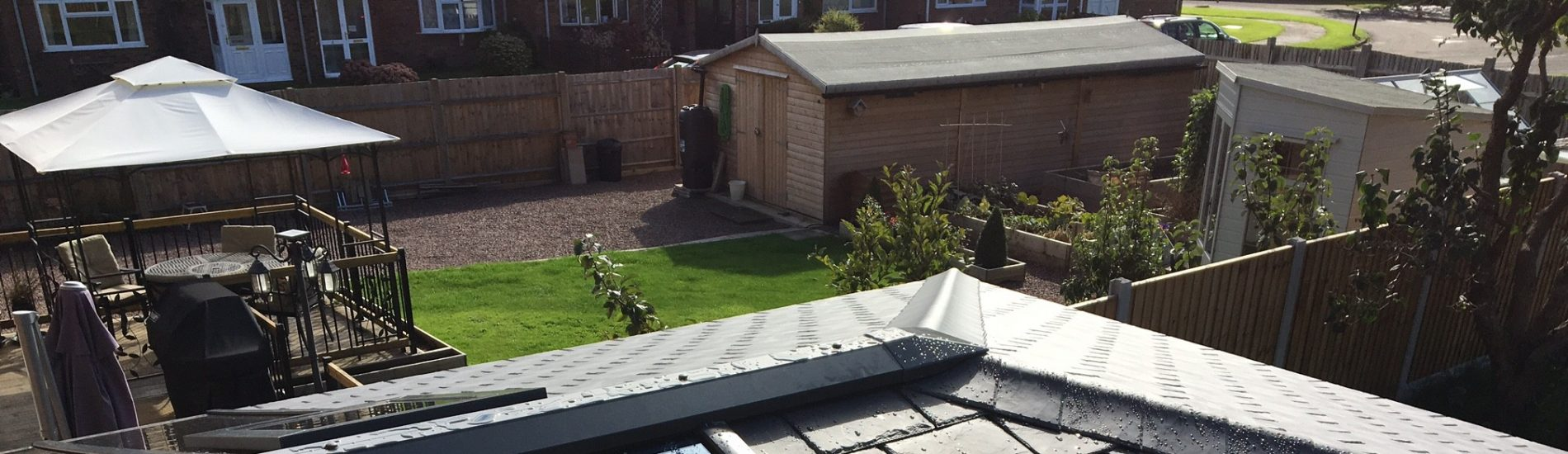 Tiled Replacement Roofs, Manchester