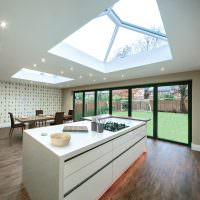 Conservatory Roof Remodelling, Manchester