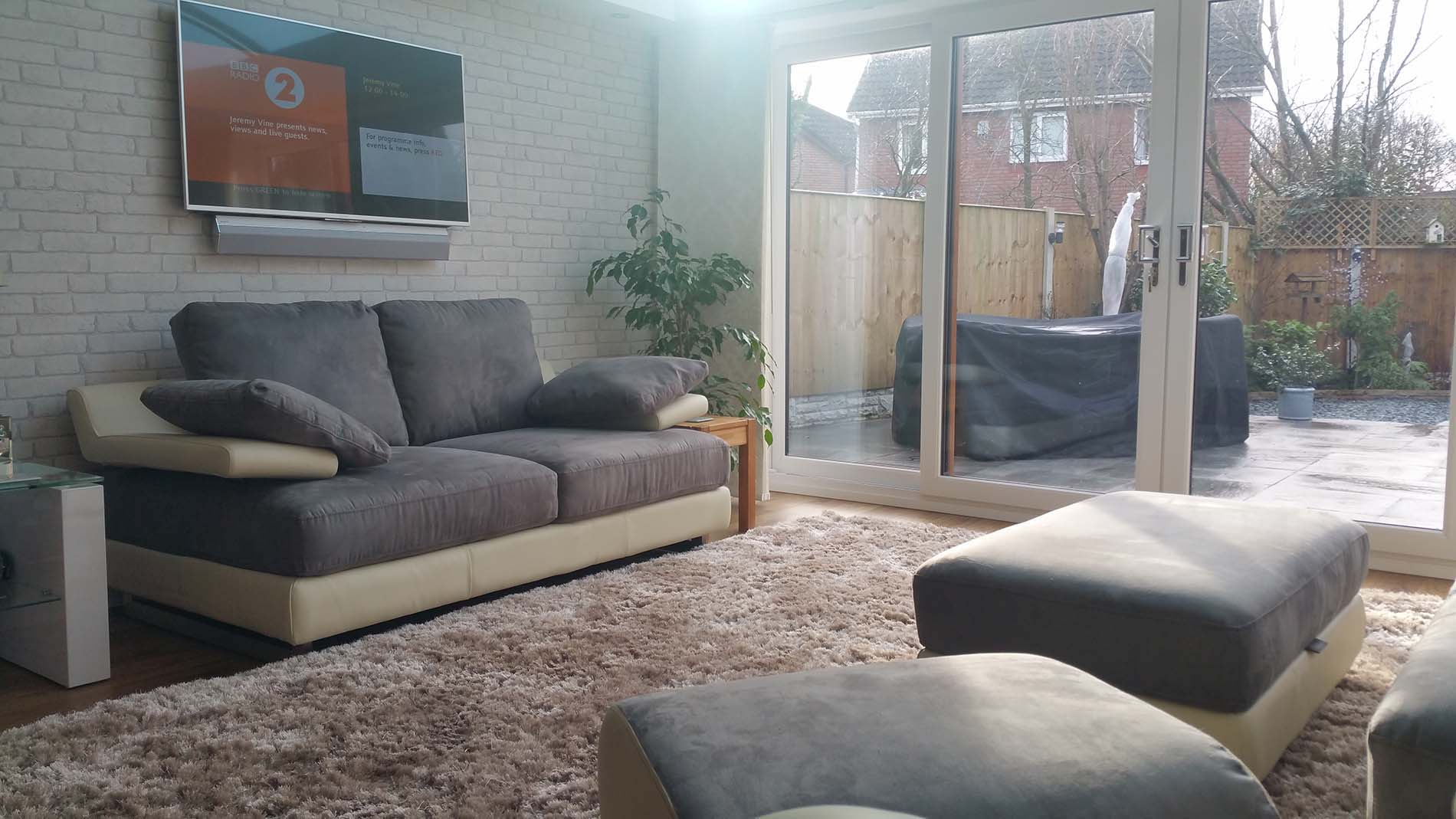 Conservatory to Extension, Southport | Conservatory Conversion