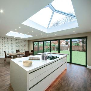 Ultrasky Roof Lanterns, Manchester