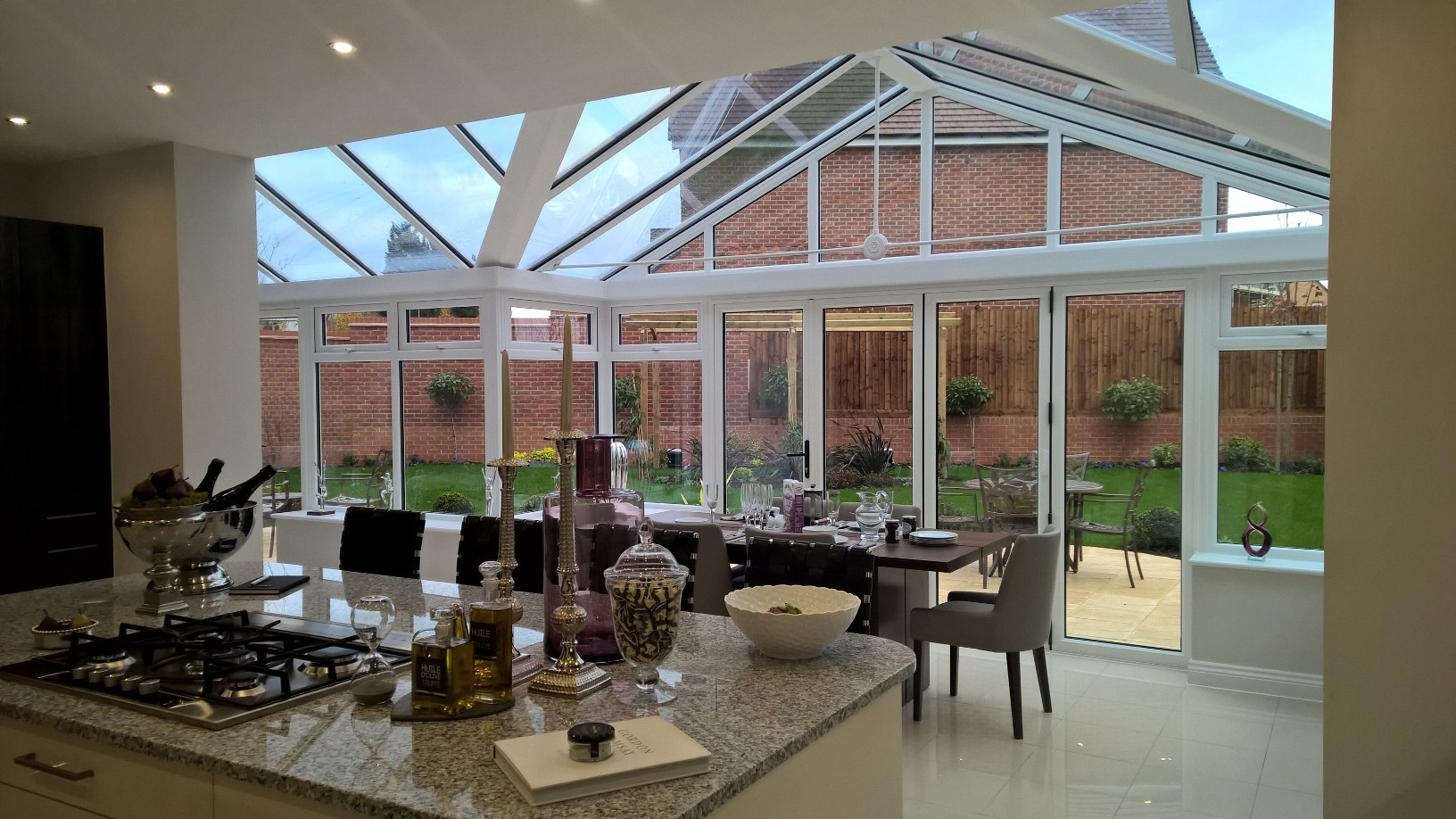 Kitchen Extensions Atherton Kitchen Extension Costs Free Quote