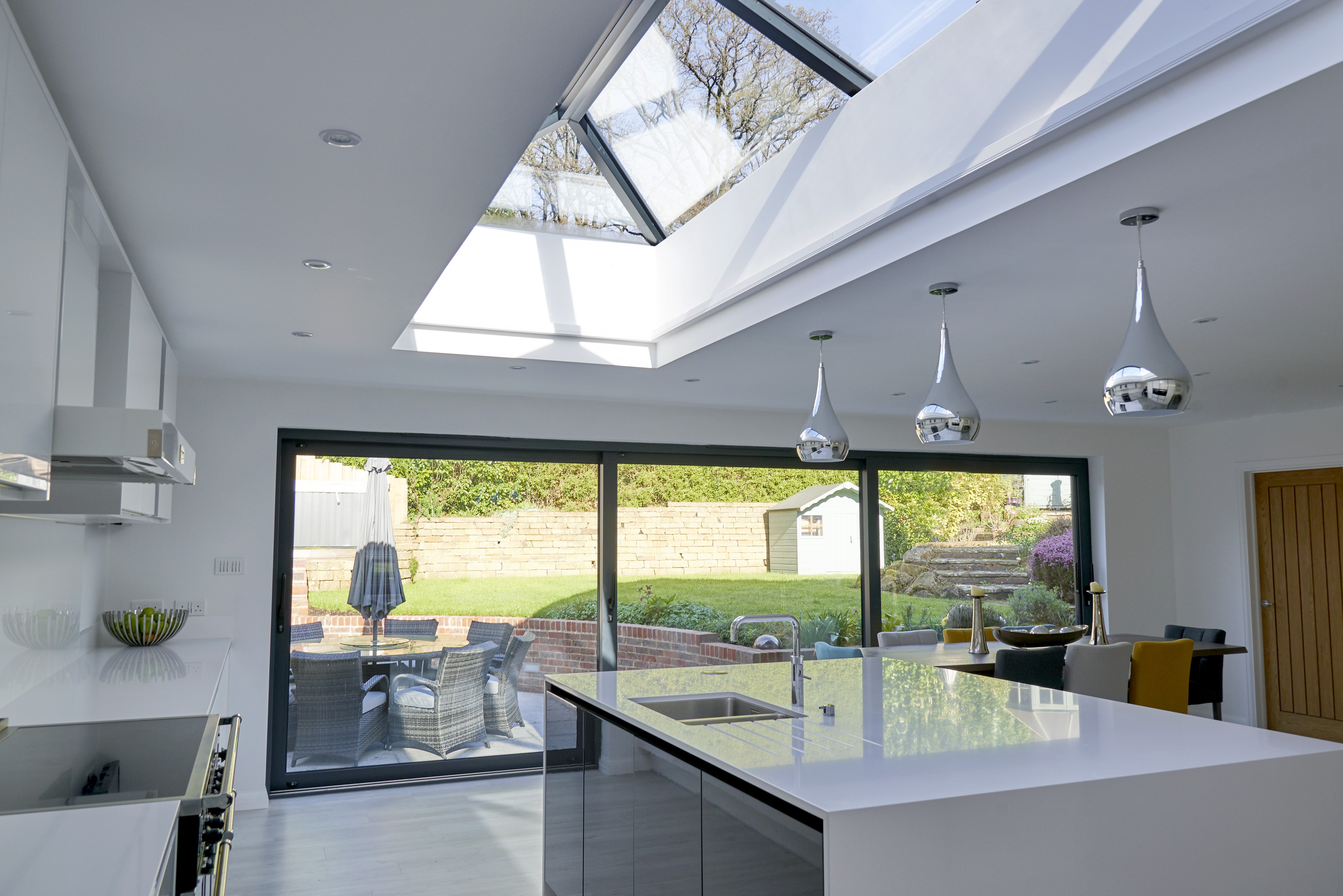 Kitchen Extensions Manchester Kitchen Extension Cost Cheshire